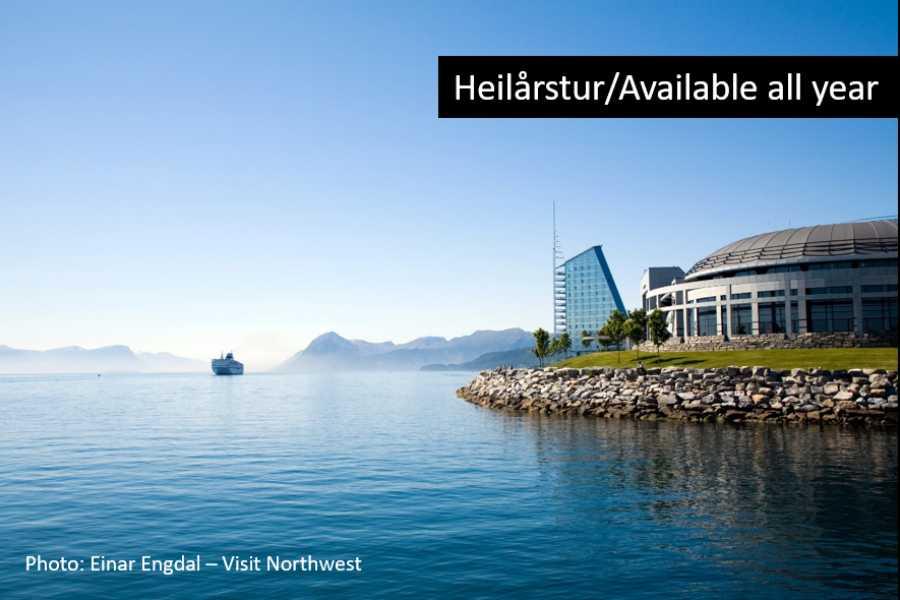 FRAM Enveistur Åndalsnes - Molde