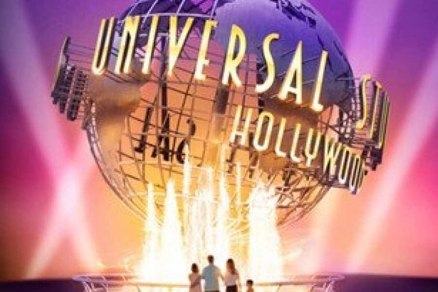 Dream Vacation Builders Universal Studios Hollywood Express Pass + Round Trip Transfer (ANA)