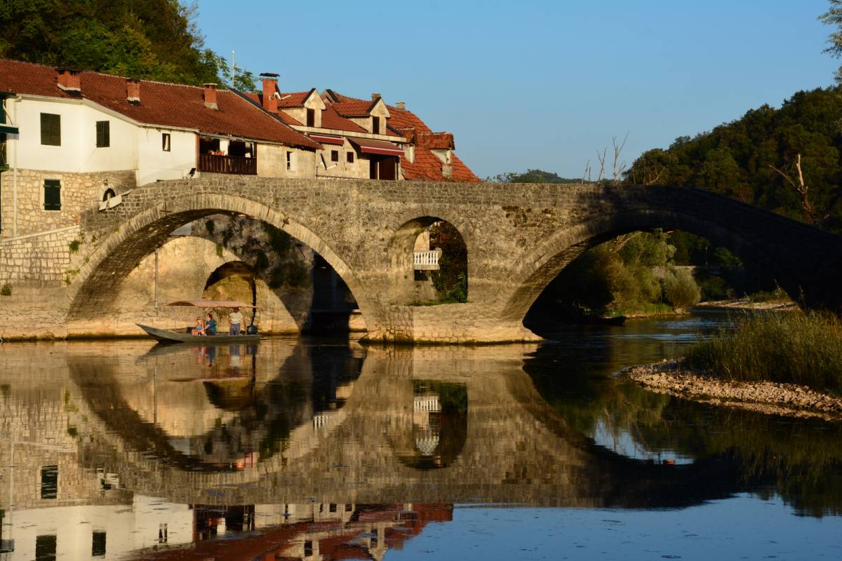 MH Travel Agency MONTENEGRO TOUR