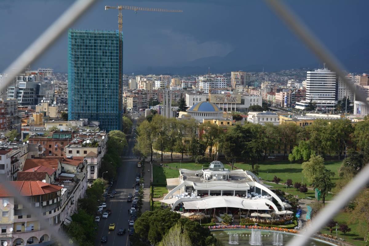 MH Travel Agency ALBANIA TOUR-TIRANA