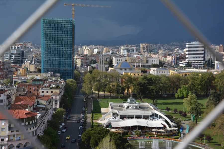 MH Travel Agency ALBANIA TOUR-TIRANA