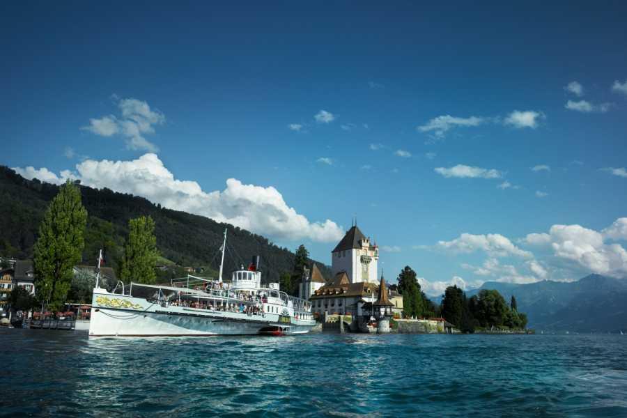 BLS AG, Schifffahrt Lake & Castle Cruise