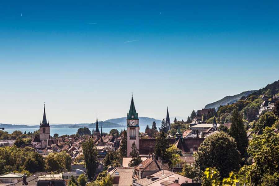 """mobileo Schweiz Classic-Tour Biel """"im Zeichen des Wassers"""""""