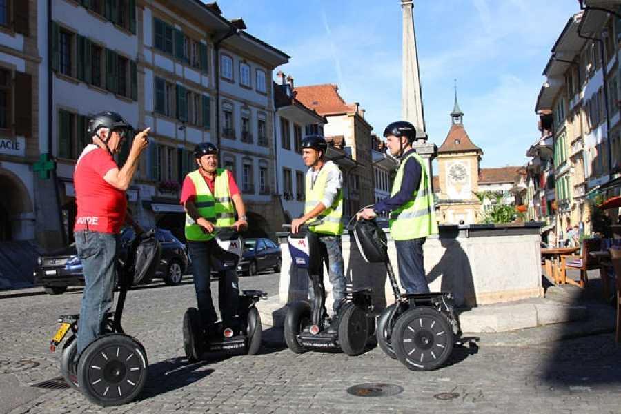 "mobileo Schweiz Classic-Tour ""Murten und Umgebung"""