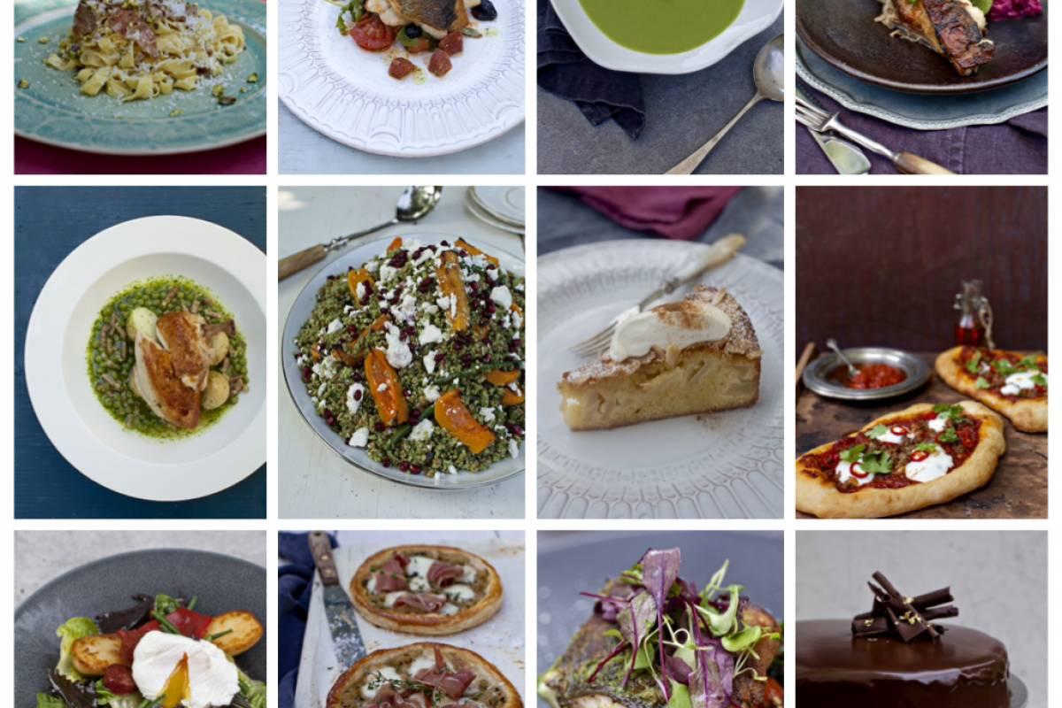 Good Food Ireland Good Food Fast at Dublin Cookery School
