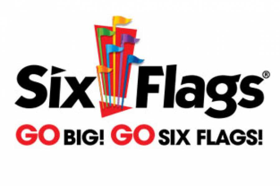 Dream Vacation Builders (MM1) Six Flags Magic Mountain + Round Trip Transfer