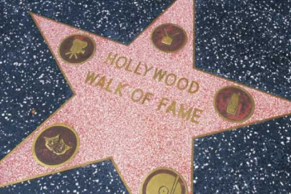 Dream Vacation Builders Hollywood Walk of Fame Self-Guided Tour + Hard Rock Café Meal Voucher + Round Trip Transfer