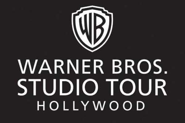 Dream Vacation Builders (WB1) Warner BROS. VIP Studio Tour + Round Trip Transfer