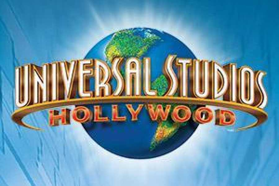 Dream Vacation Builders Round Trip Transfers to Universal Studios Hollywood Tour #1A