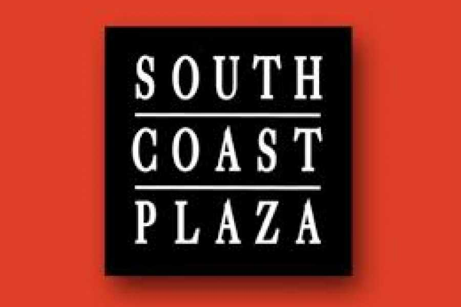 Dream Vacation Builders Round Trip Transfer to South Coast Plaza Tour #SP4