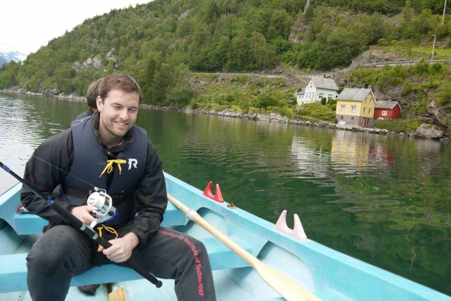Stana Gard Ro  på Hardangerfjorden