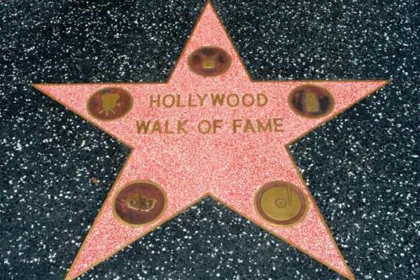 Dream Vacation Builders Round Trip Transfer to Hollywood Walk of Fame