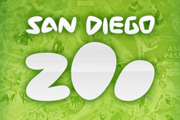 Dream Vacation Builders 1 Day San Diego Zoo Admission