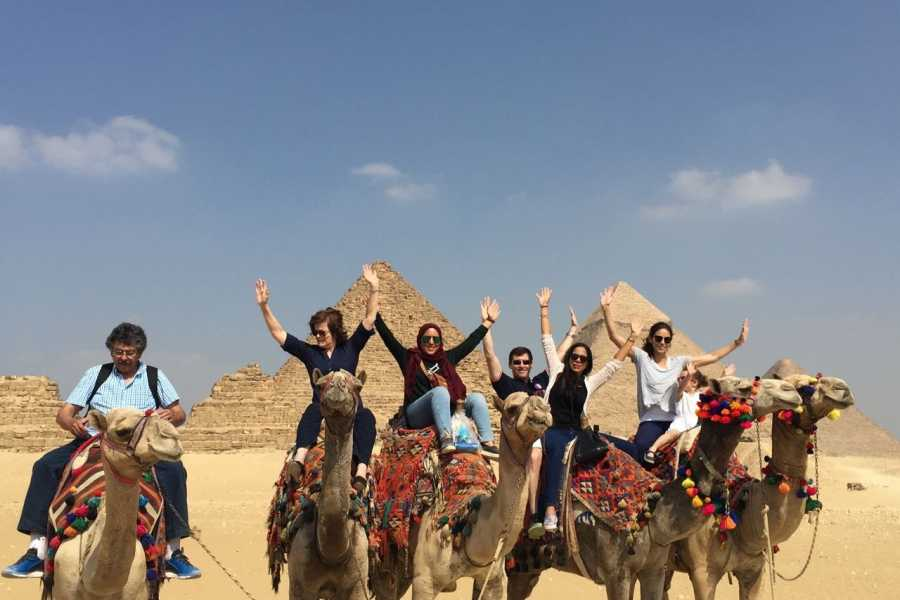 EMO TOURS EGYPT 7 Days 6 Nights Egypt Holiday Package visit Cairo Alexandria Aswan and Luxor