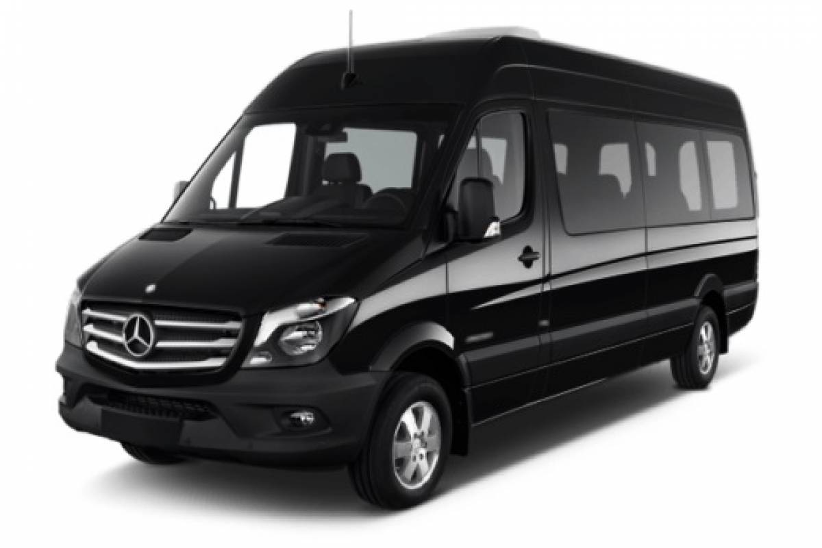 Dream Vacation Builders San Diego Airport Transfers