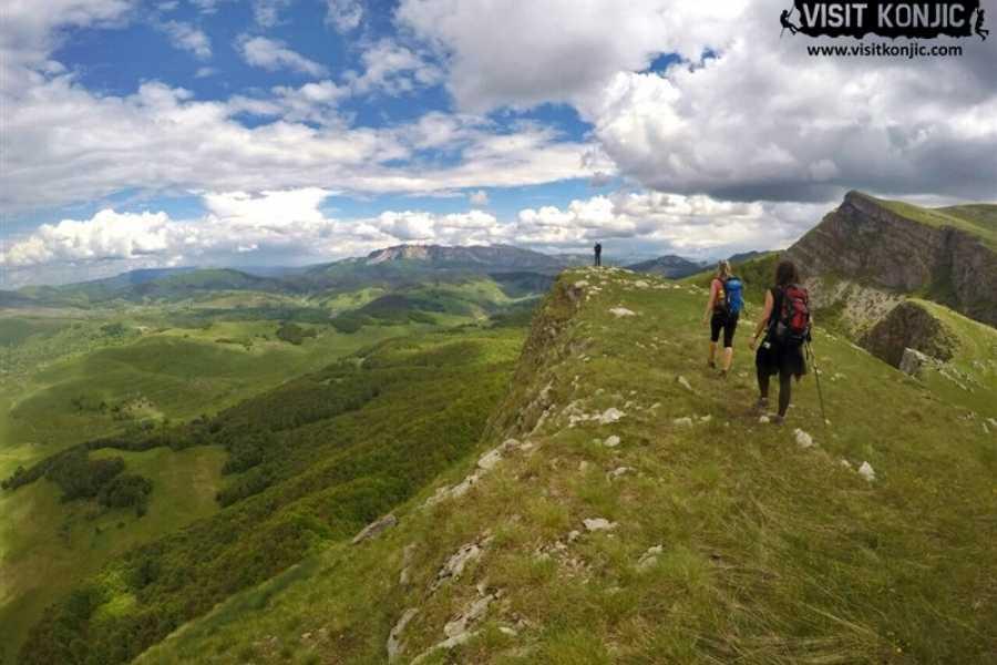 Visit Konjic Ultimate adventure / 8 days