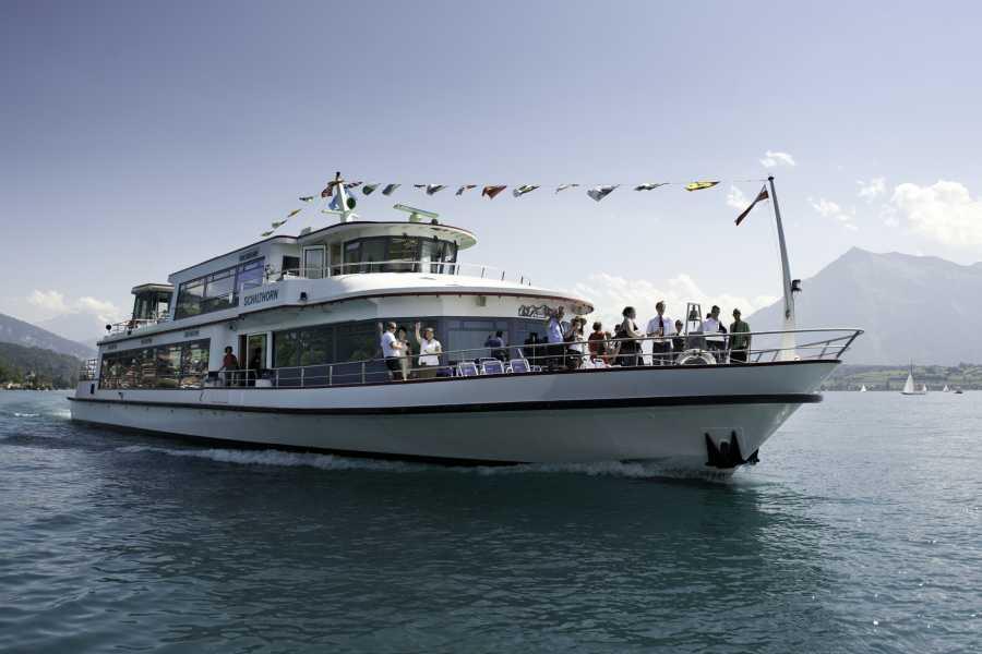 BLS AG, Schifffahrt Croisière de dégustation de whisky sur le lac de Thoune