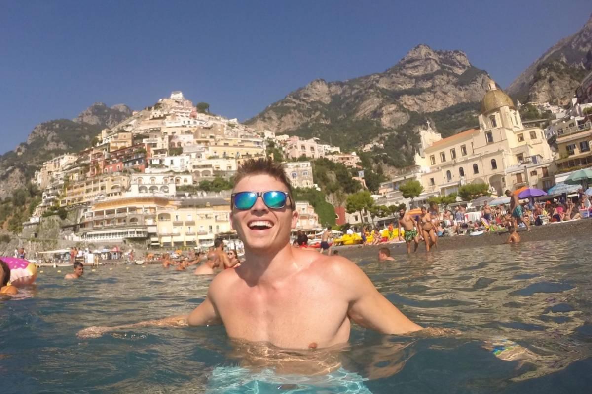 4.0 Tours GO London: The Amalfi Coast