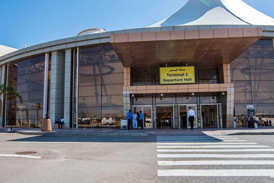 EMO TOURS EGYPT SHARM EL SHEIKH TRASFERIMENTO PICK-UP AEROPORTO
