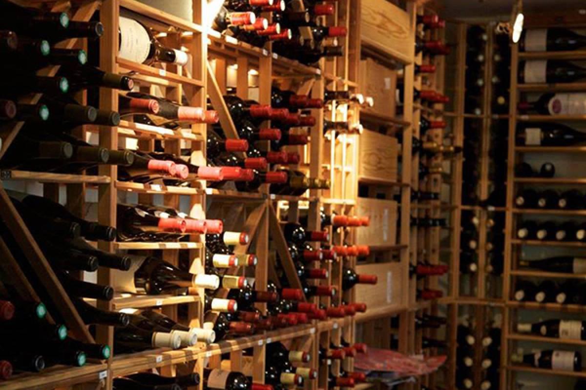 Good Food Ireland Wine Tasting at La Marine, Kelly's Resort Hotel