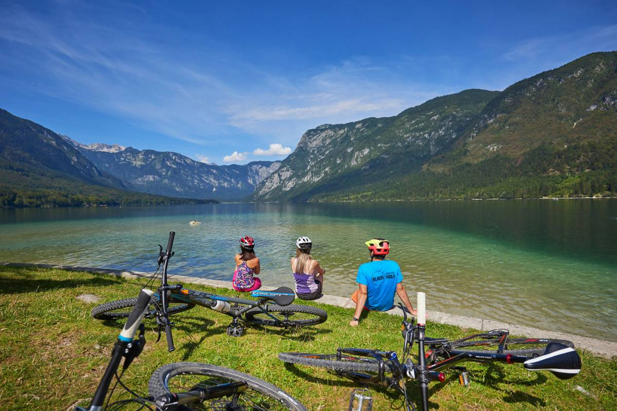 Nature Trips Active Family Holiday in Slovenia + Venice