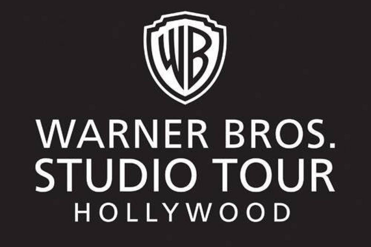 Southern California Ticket & Tour Center Warner BROS. VIP Studio Tour from L.A.