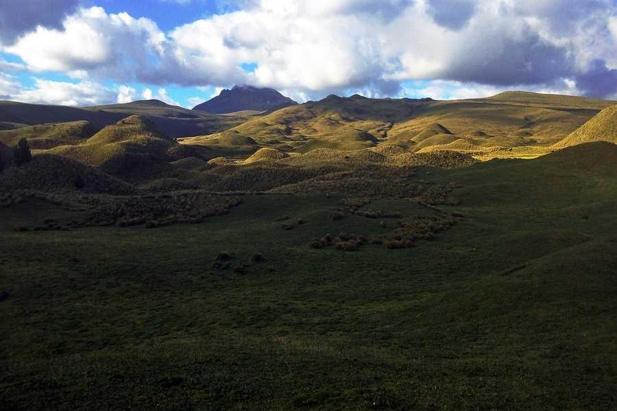 gulliver.com.ec INCA ECUADOR TREK