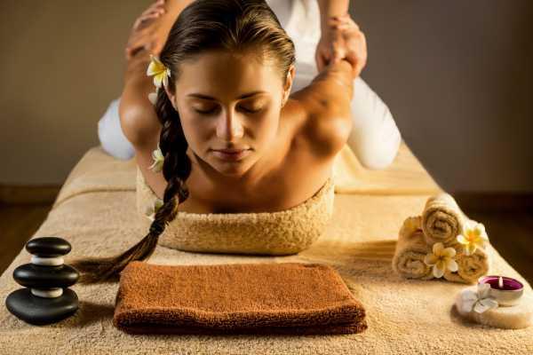 Massage: One Hour: Omar's Adventure Tours