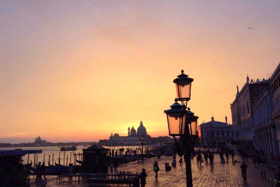 Venice Tours srl AMAZING AFTERNOON -  Doge's Palace Tour + Discover Venice & Gondola Ride