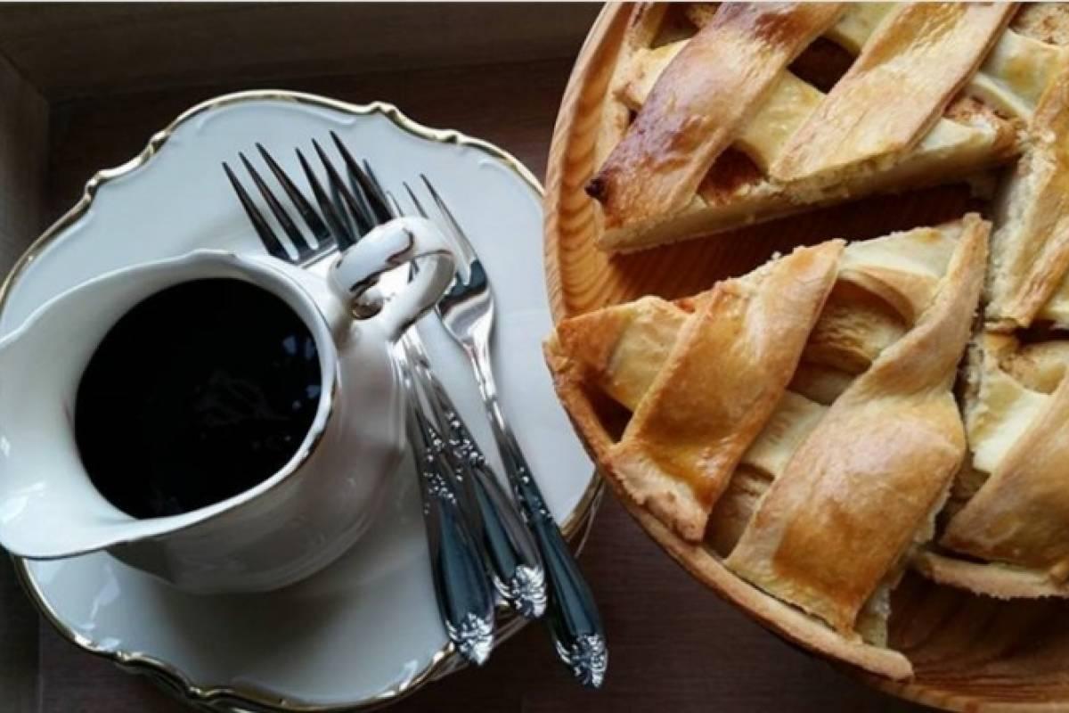 Stana Gard Taste of Hardanger. Homemade fruit pies