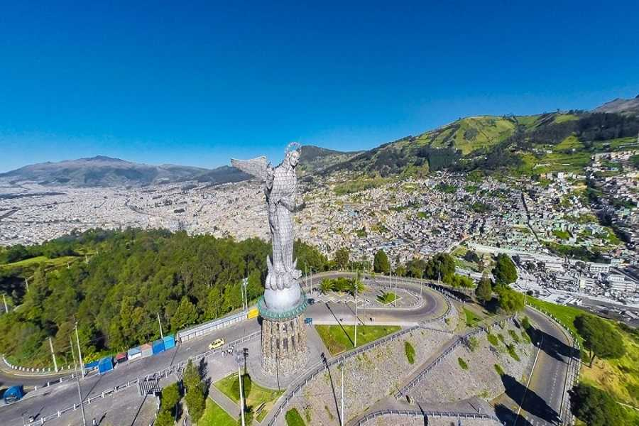 gulliver.com.ec QUITO CITY TOUR