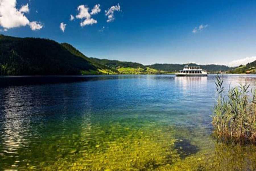"mobileo Schweiz Classic-Tour ""Lake Ägeri and Morgarten"""
