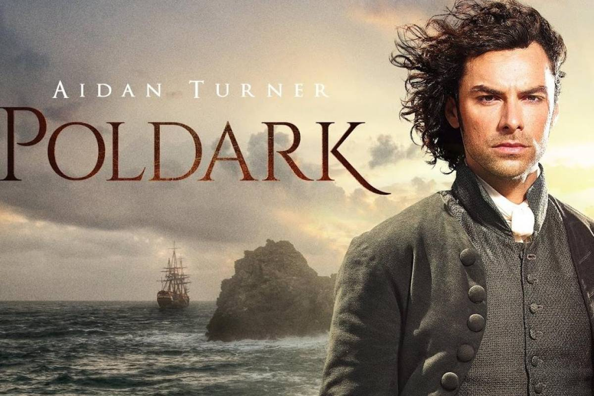 Oates Travel St Ives Poldark in West Cornwall