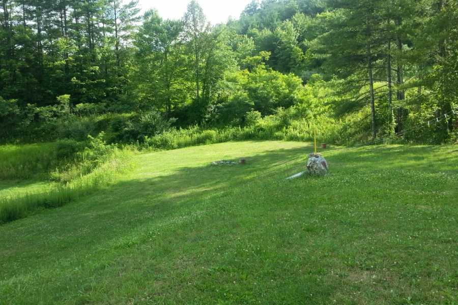 West Virginia Adventures RV Campground