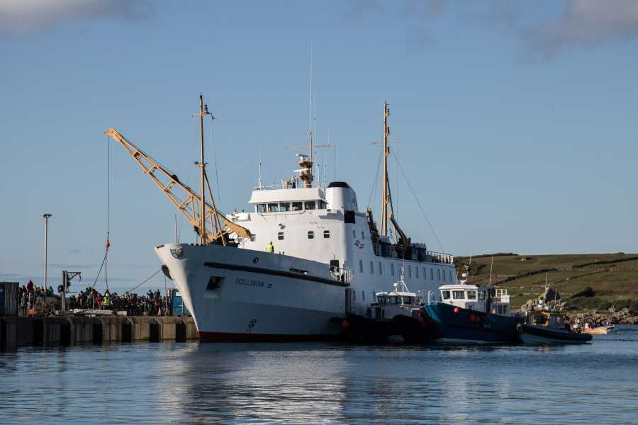 Oates Travel St Ives Isles of Scilly