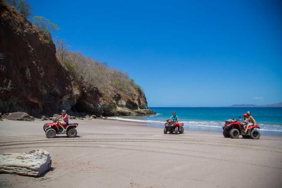 Congo Canopy ATV Beach Lovers Tour