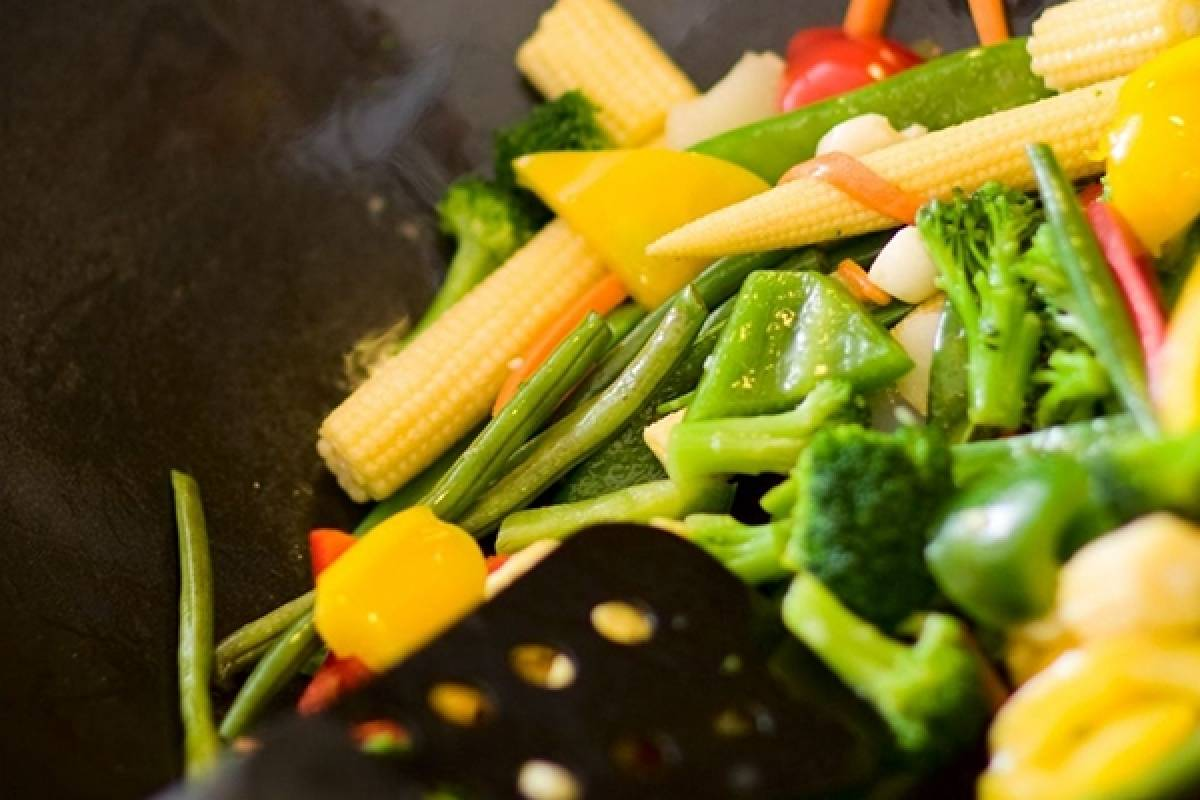 Good Food Ireland Healthy Eating at Hartes of Kildare Cookery School