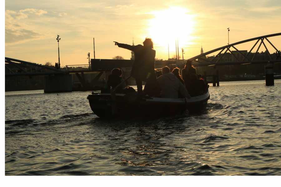Those Dam Boat Guys Staff Personal Use