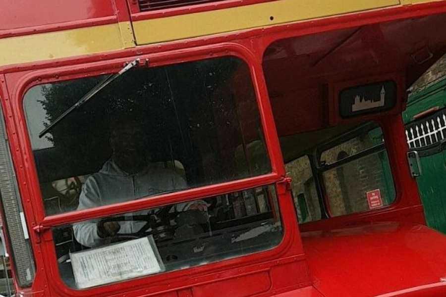 Muslim History Tours London Muslim Sightseeing Bus Tour