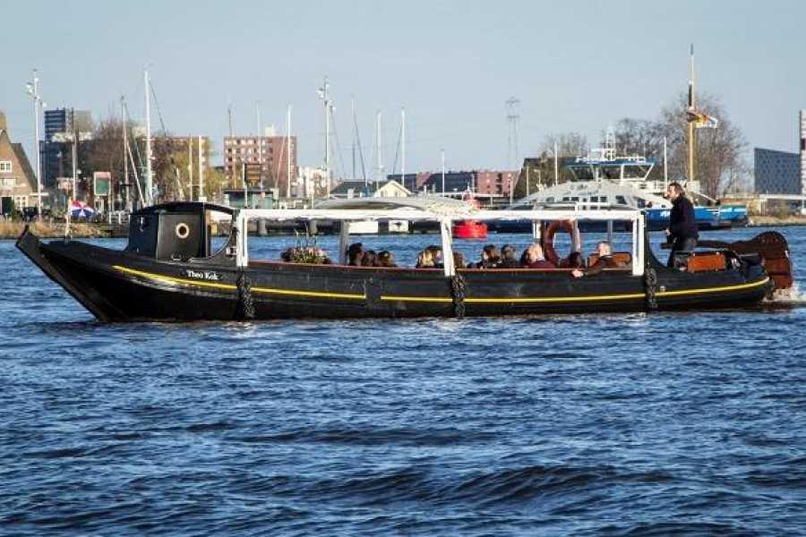 Those Dam Boat Guys Mokum
