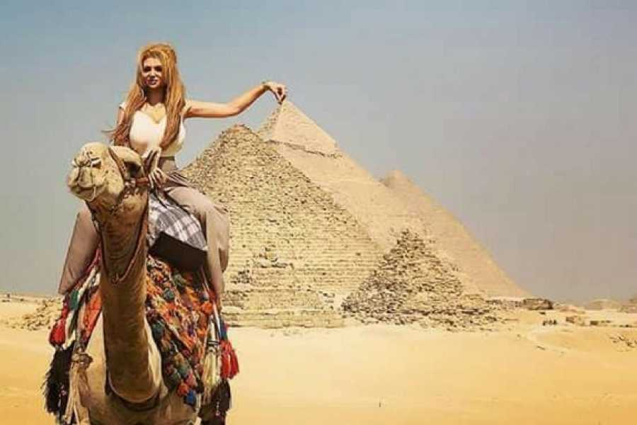 EMO TOURS EGYPT 6 Days 5 Nights Cheap Egypt  Tour package to Cairo and Luxor
