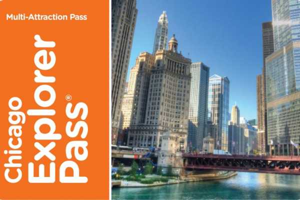 Dream Vacation Builders Chicago Explorer Pass