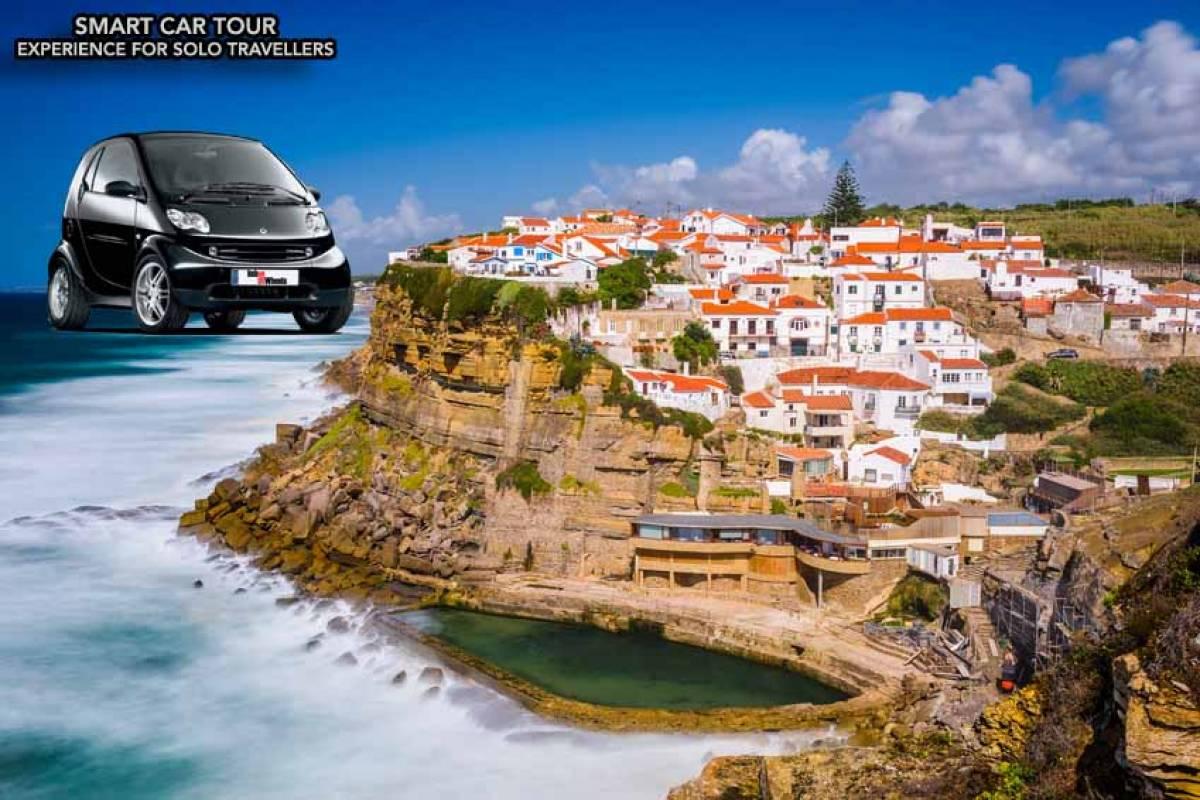 Lisbon On Wheels Demi-journée à Sintra