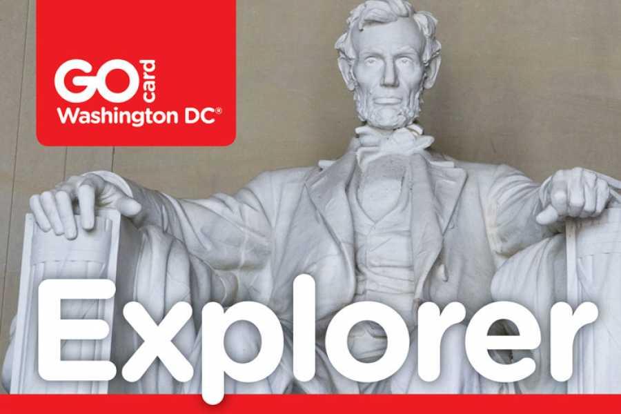 Dream Vacation Builders Washington D.C. Explorer Pass