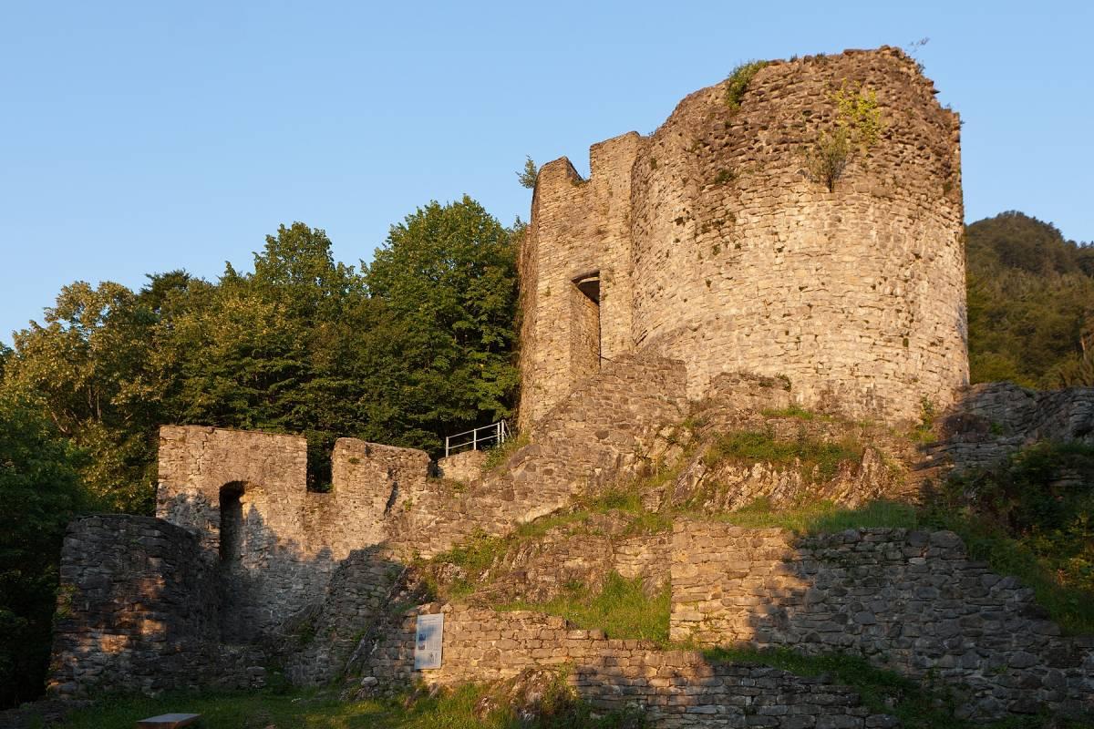 Interlaken Tourismus Unspunnen Walking Tour