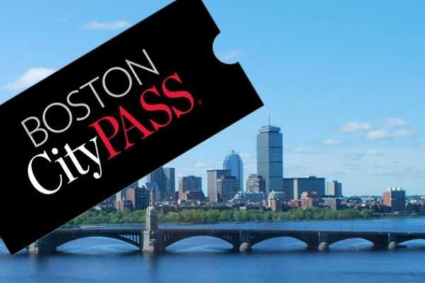Southern California Ticket & Tour Center Boston CityPASS