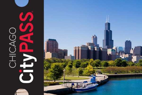 Southern California Ticket & Tour Center Chicago CityPASS