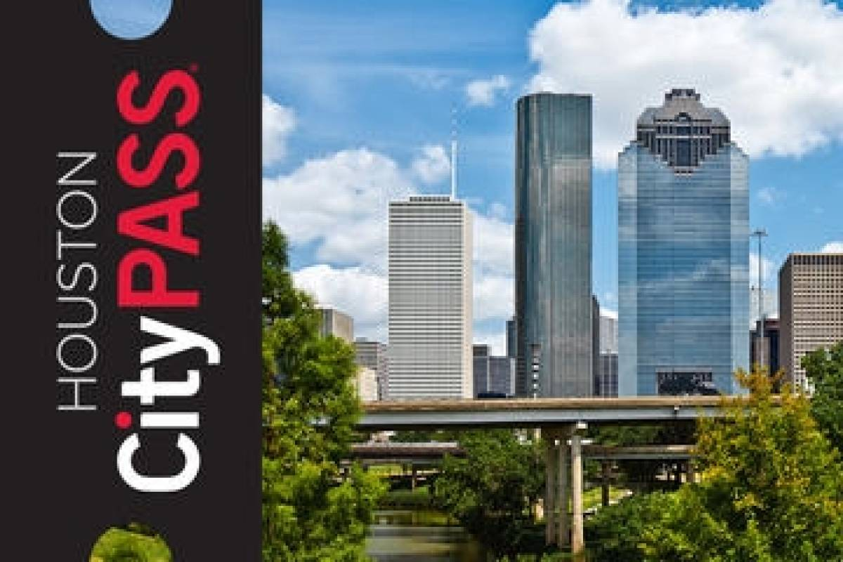 Dream Vacation Builders Houston CityPASS