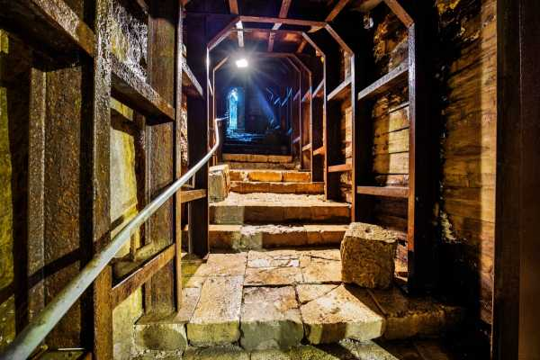 Ancient Jerusalem: City of David Tour