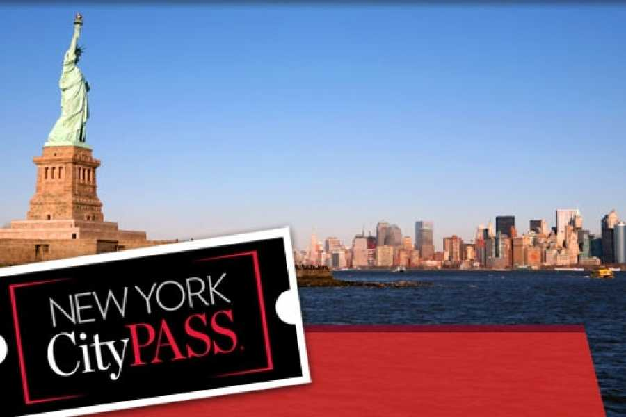 Dream Vacation Builders New York City CityPASS
